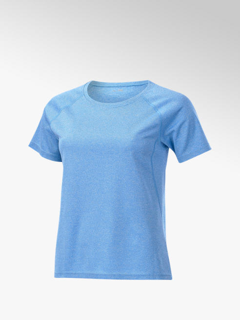 Big Tramp Damen Outdoor T-Shirt