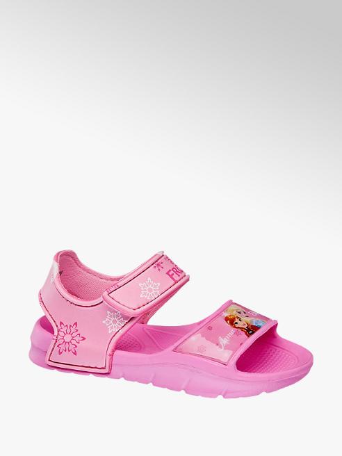 Frozen Roze sandaal Frozen