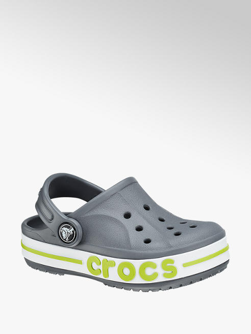 Crocs Grijze Bayaband clog