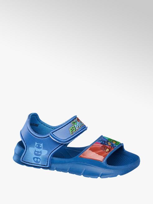 PJ Masks Blauwe sandaal klittenband