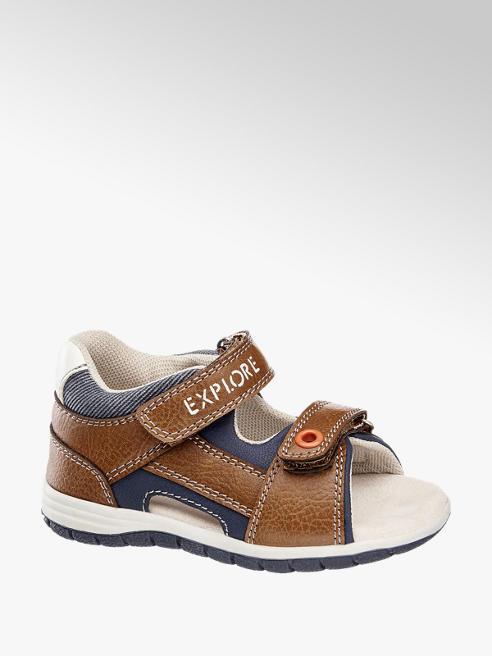 Bobbi-Shoes Sandales premiers pas