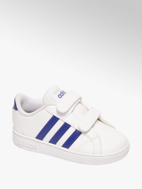 adidas Witte baseline 1