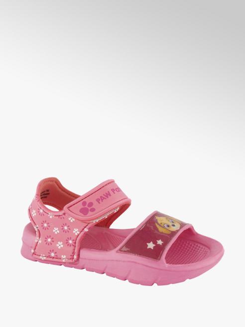 Paw Patrol Roze sandaal