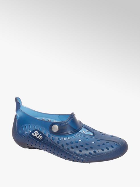 Free & Fun Blauwe waterschoen