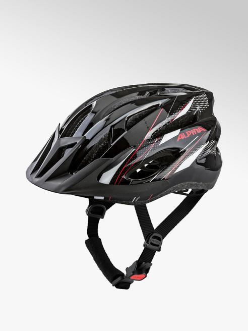 Alpina casque de vélo