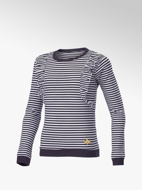 Black Box Mädchen Langarmshirt