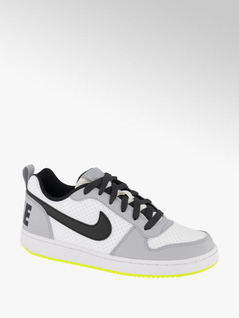 Nike Grijze Court Borough low