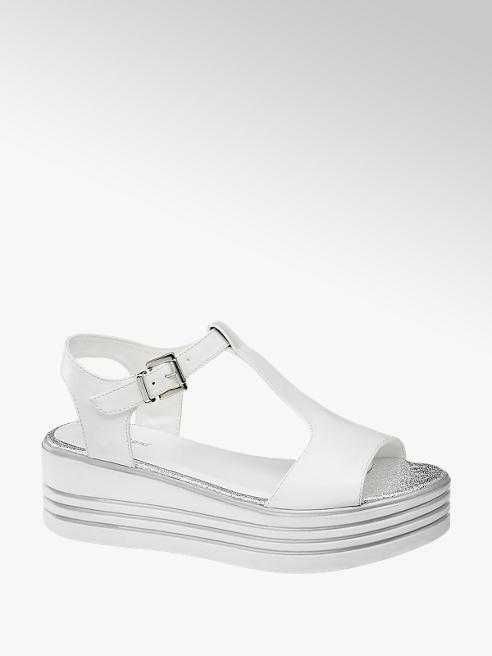 Graceland Platform Topuklu Sandalet