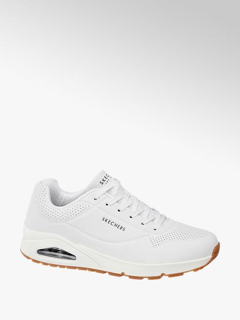 Skechers Witte sneaker