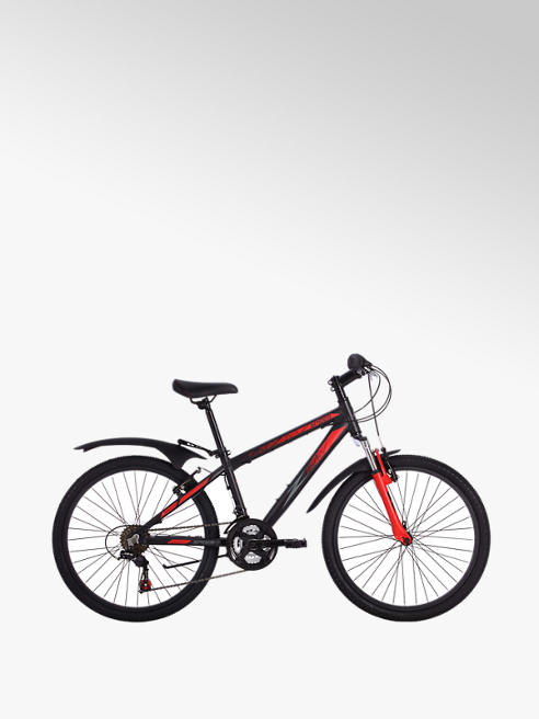 ZED Spider Kinder Mountainbike 24