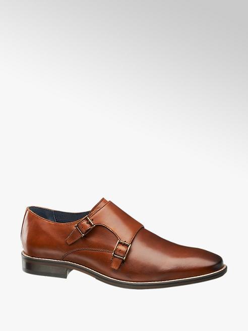 AM SHOE Мъжки бизнес обувки