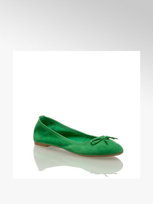 Varese Varese Chiara ballerina donna verde