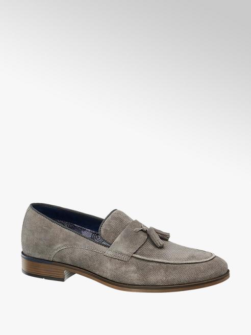 AM SHOE Мъжки обувки без връзки