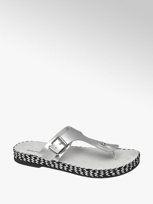 Graceland Дамски чехли
