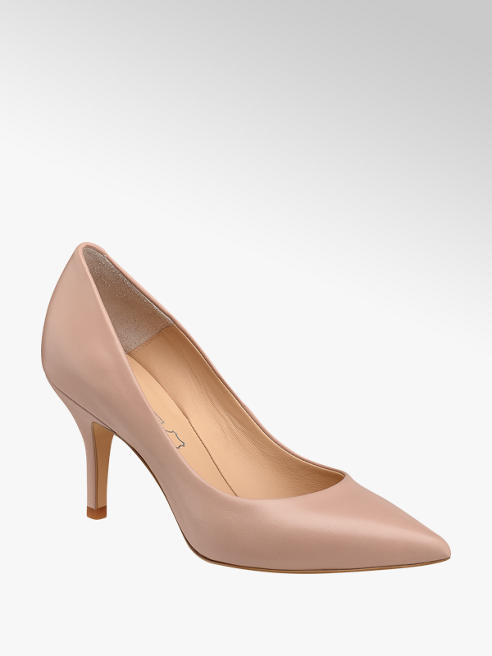 5th Avenue Damen Pumps