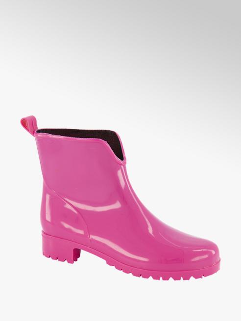Graceland Roze regenlaars