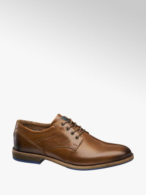AM SHOE Мъжки официални обувки