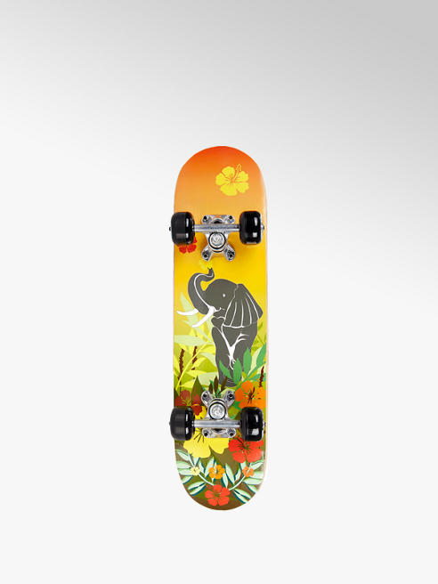 Area Area Mini Skateboard
