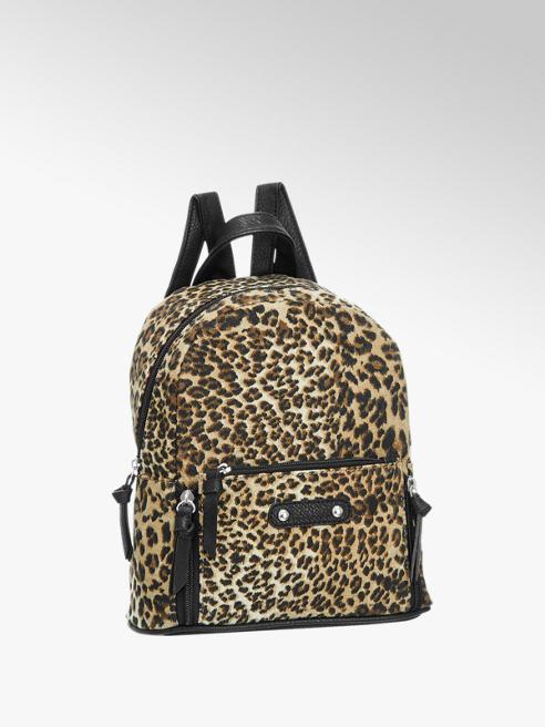 Graceland Leopard rugtas