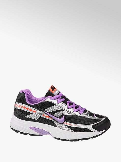 Nike Zwarte Initiator