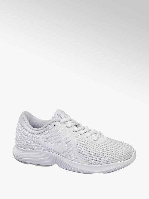 Nike Witte Revolution 4