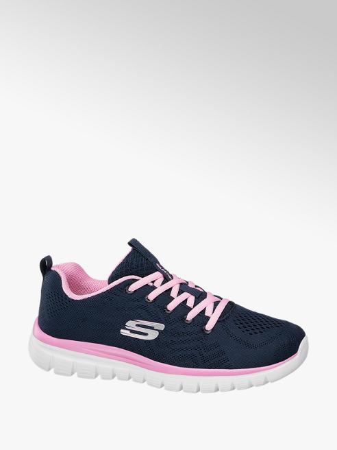 Skechers Sneakersi sport de dama Graceful