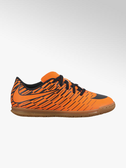 NIKE Детски футболни обувки JR. NIKE BRAVATA II IC