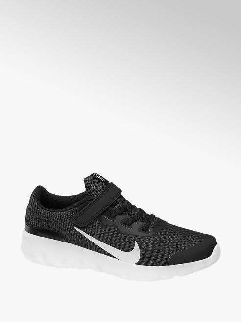 Nike Zwarte Explore Strada klittenband