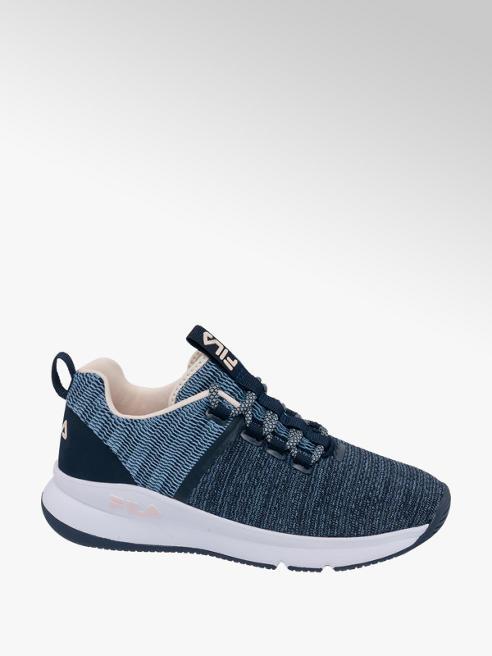 Fila Blauwe sneaker memory foam