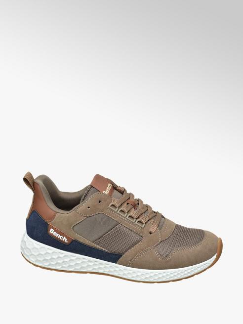 Bench Bruine sneaker