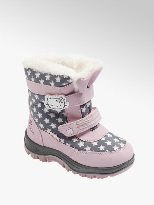 HELLO KITTY Bottes de neige