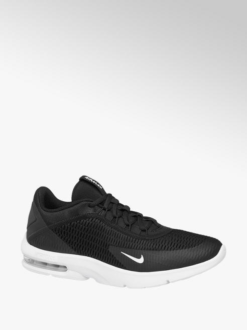 Nike Zwarte Air Max Advantage
