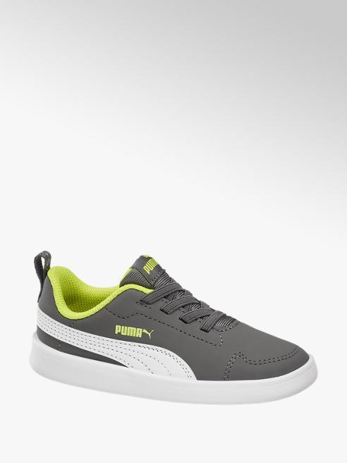 Puma Courtflex sneaker bambini