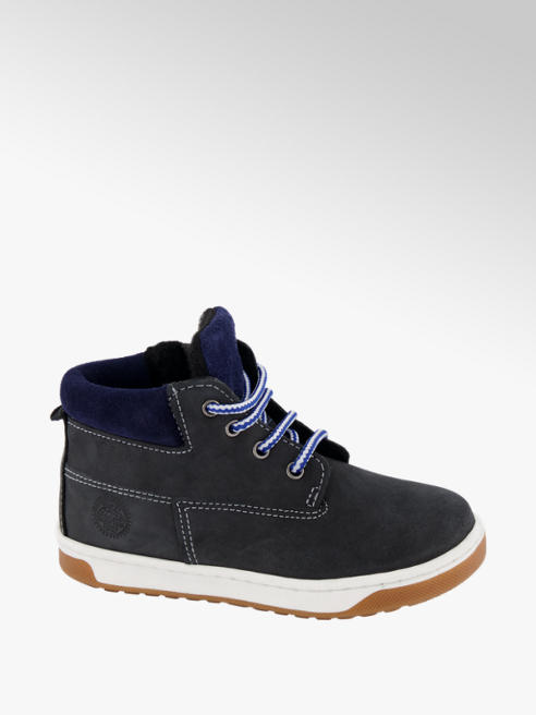 Bobbi-Shoes sneaker midcut garçons