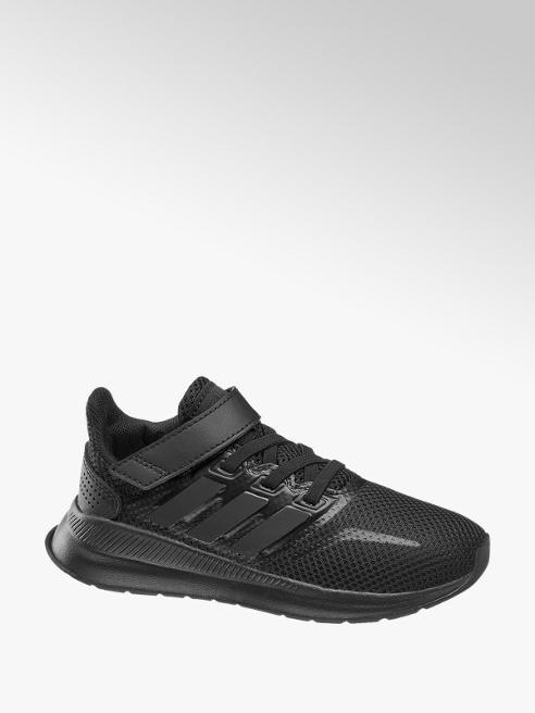 adidas Zwarte Run Falcon klittenband