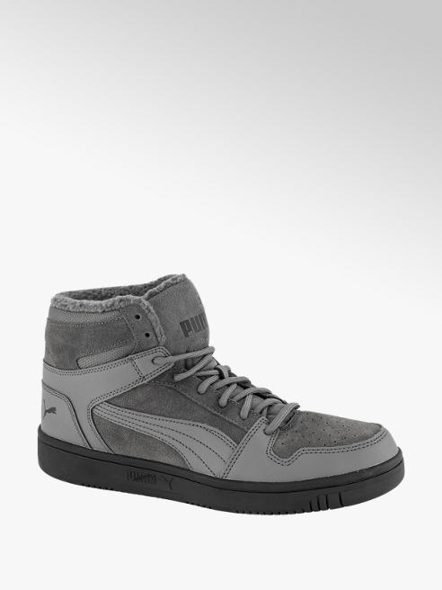 Puma Grijze Rebound Lay Up SD Fur