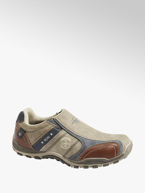 Memphis One Zapato slipper