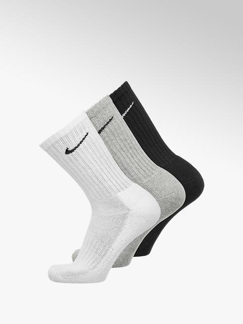 NIKE Маркови чорапи 3 чифта NIKE