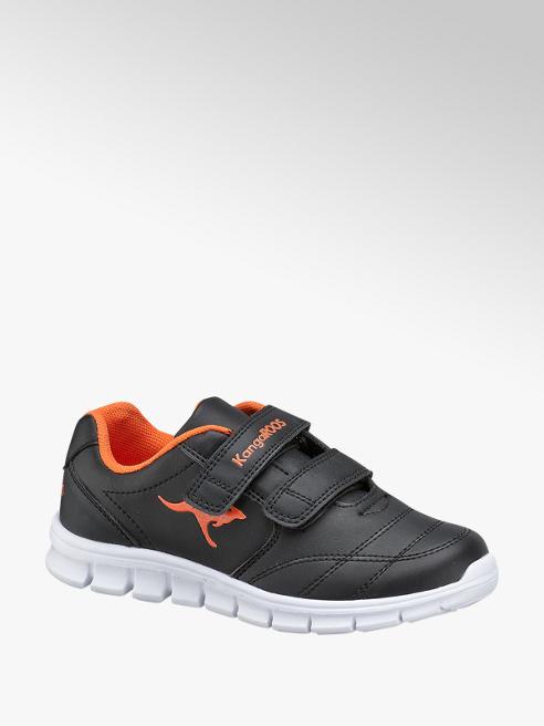 KangaRoos Blue Run S Jungen Sneaker