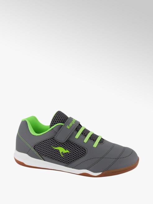 KangaRoos Incourt EV scarpa indoor bambino