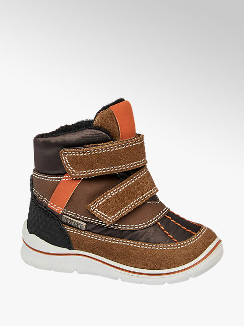 Bobbi-Shoes Детски боти