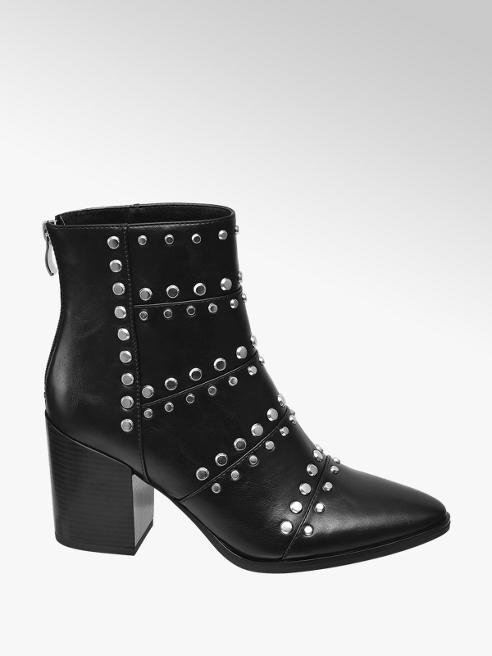 Star Collection Nizki škornji