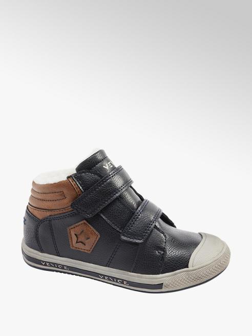 Venice sneaker midcut bambino