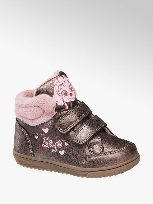 Paw Patrol Mädchen Midcut Sneaker