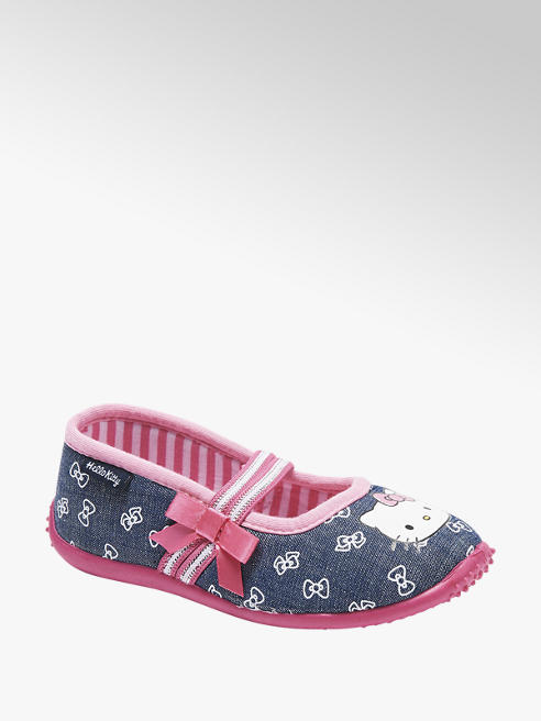 HELLO KITTY Chaussons
