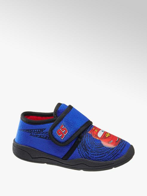 Cars Blauwe pantoffel Cars