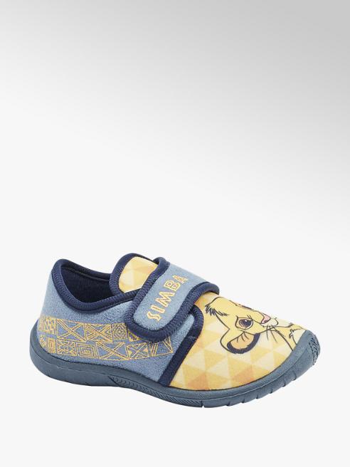 Disney Blauwe pantoffel Simba