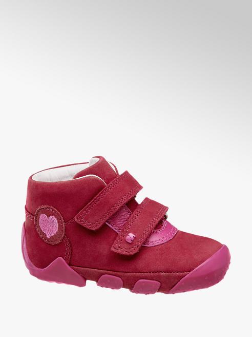 Elefanten Roxy Weite M III Mädchen Midcut Sneaker