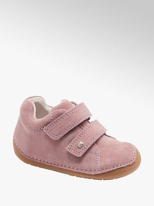 Elefanten Pantofi cu scai pentru copii