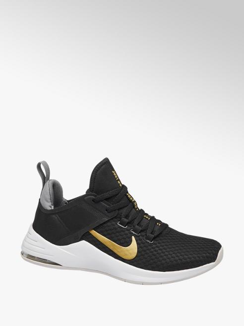 Nike Zwarte Air Max Bella TR2
